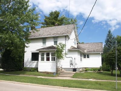 Barrington Multi Family Home For Sale: 119 Dundee Avenue