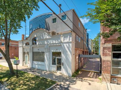 Condo/Townhouse For Sale: 1508 Elmwood Avenue #3