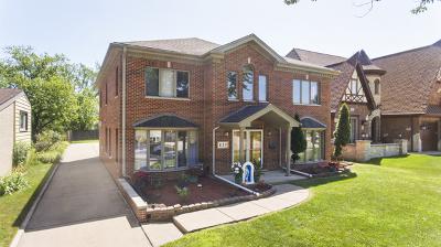 Elmhurst Single Family Home For Sale: 837 South Linden Avenue