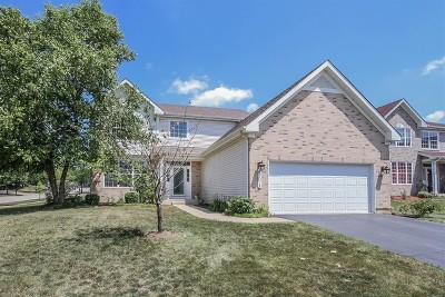 Algonquin Single Family Home Contingent: 301 Lake Plumleigh Way