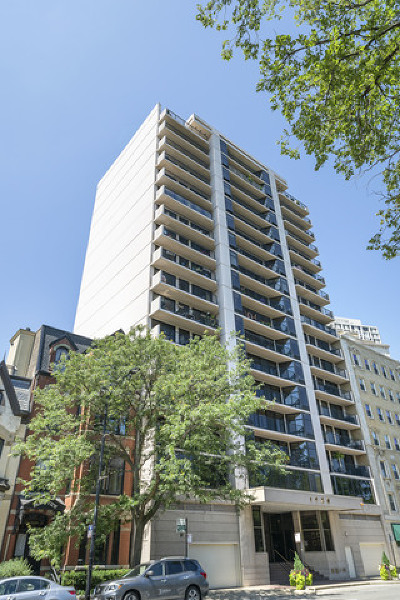 Condo/Townhouse For Sale: 1920 North Clark Street #3B