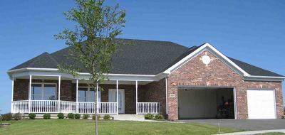 Hampshire Single Family Home For Sale: 809 James Drive