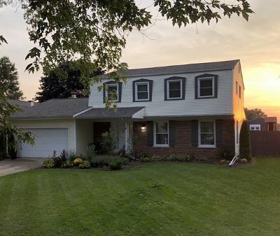Wheaton Single Family Home New: 2288 Westminster Street