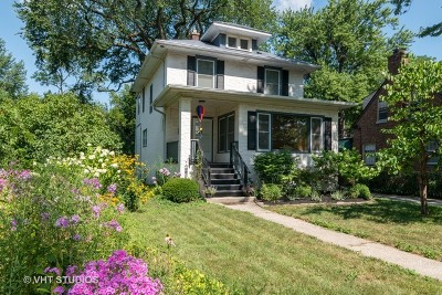 Riverside Single Family Home For Sale: 432 Selborne Road