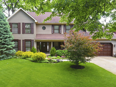 Du Page County Single Family Home For Sale: 5167 Cypress Court