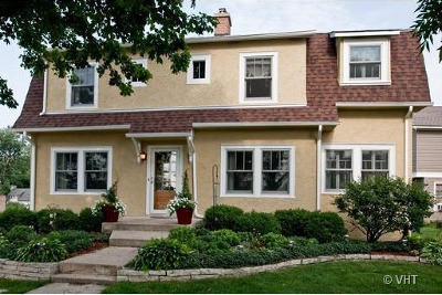 Downers Grove Single Family Home Contingent: 5421 Main Street