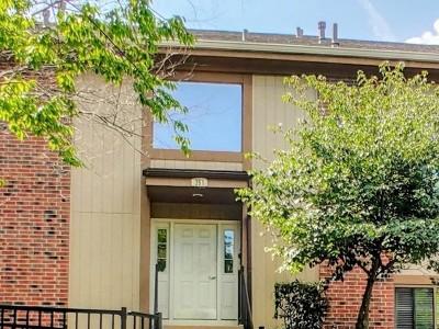 Bartlett Condo/Townhouse New: 391 Wilmington Drive #C