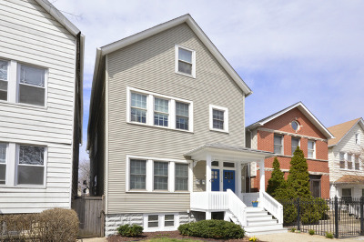 Multi Family Home For Sale: 2428 North Campbell Avenue