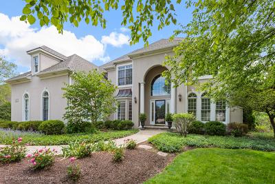 Naperville IL Single Family Home For Sale: $724,417