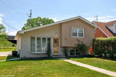 Berkeley Single Family Home For Sale: 2023 High Street