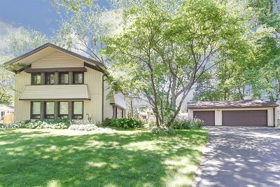Maplebrook Single Family Home For Sale: 85 Bunting Lane