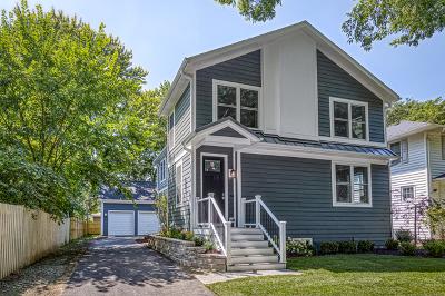 Geneva Single Family Home For Sale: 28 McKinley Avenue