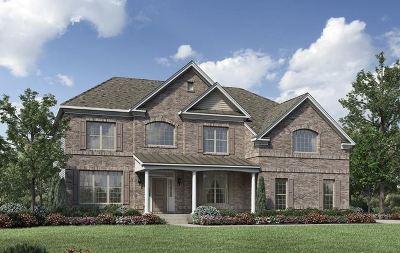 Batavia Single Family Home For Sale: 2671 Mann Lane