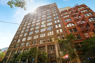 Condo/Townhouse Price Change: 720 South Dearborn Street #405