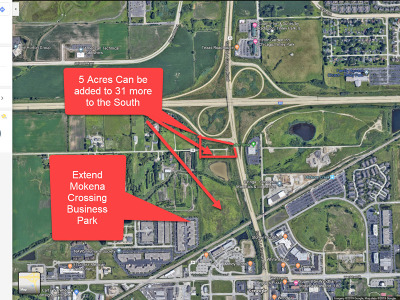 Mokena Residential Lots & Land For Sale: 9610 West 187th Street
