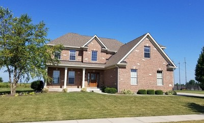 Shorewood Single Family Home For Sale: 21116 Coventry Circle