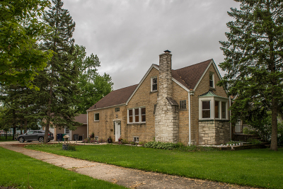 Lombard Single Family Home For Sale: 905 South Lombard Avenue