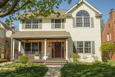 La Grange Park Single Family Home For Sale: 708 North Catherine Avenue
