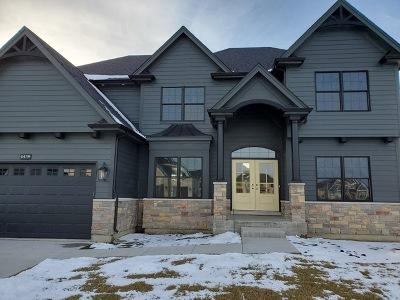 Naperville IL Single Family Home For Sale: $831,900