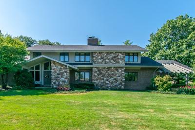 Joliet Single Family Home For Sale: 3510 Greenmeadow Lane