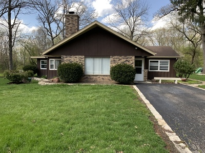 Antioch Single Family Home For Sale: 26582 West Stonegate Drive