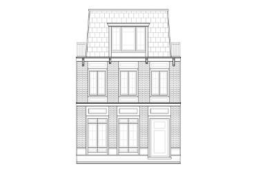 Single Family Home For Sale: 1632 North Leavitt Street
