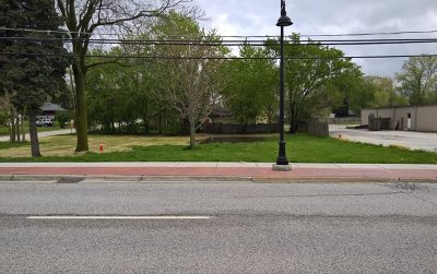Oak Forest Residential Lots & Land For Sale: 15201 Cicero Avenue