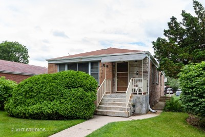 Single Family Home Price Change: 1240 Pitner Avenue