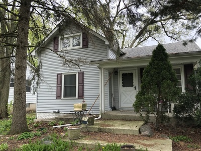 Downers Grove Single Family Home For Sale: 4212 Earlston Road