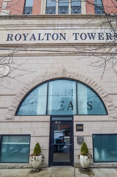 Rental For Rent: 1444 North Orleans Street #6B
