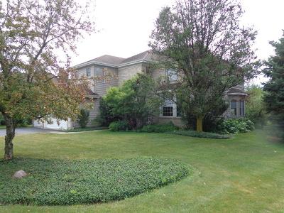Batavia Single Family Home For Sale: 510 Norcross Drive