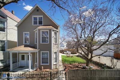 Multi Family Home For Sale: 3051 North Drake Avenue