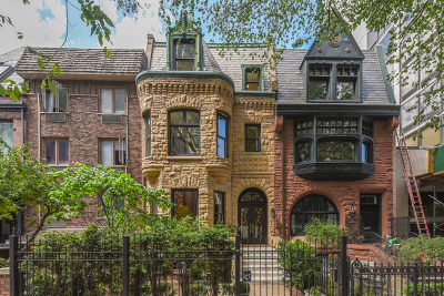 Single Family Home For Sale: 32 East Bellevue Place