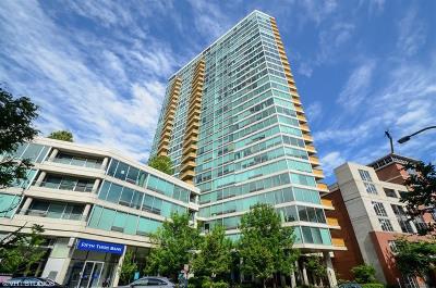 Evanston Condo/Townhouse For Sale: 1720 Maple Avenue #2660