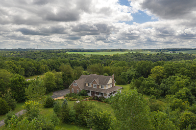 Ogle County Single Family Home For Sale: 1475 West Mud Creek Road
