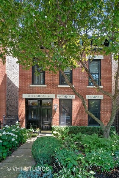 Single Family Home For Sale: 2137 North Clifton Avenue