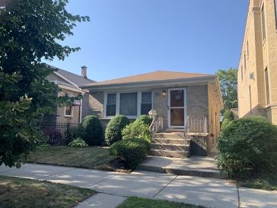 Ravenswood Single Family Home For Sale: 2638 West Carmen Avenue