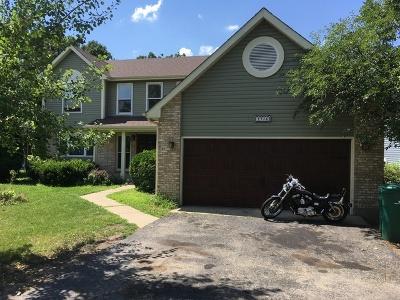 Lake Villa Single Family Home Price Change: 1934 Oak Tree Trail
