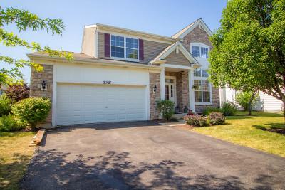 Shorewood Single Family Home For Sale: 1015 Vertin Boulevard