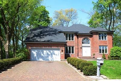 Lisle Single Family Home For Sale: 2376 Ridgewood Road