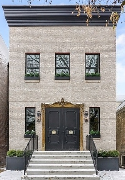 Wicker Park, Bucktown Single Family Home For Sale: 1906 North Hoyne Avenue