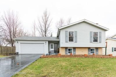 Darien Single Family Home For Sale: 722 Maple Lane