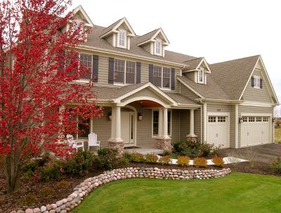 Geneva Single Family Home For Sale: 3418 Blazing Star Court