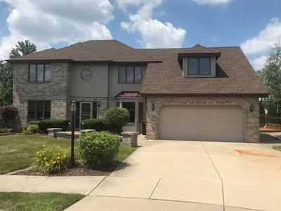 Oak Forest Single Family Home For Sale: 6236 Jillann Drive
