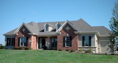 Geneva Single Family Home For Sale: 856 Sunflower Drive