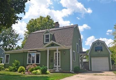 Geneva Single Family Home For Sale: 730 McKinley Avenue