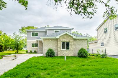 Villa Park Single Family Home For Sale: 225 South Monterey Avenue