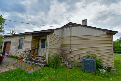 Antioch Single Family Home For Sale: 26338 West Alexander Avenue