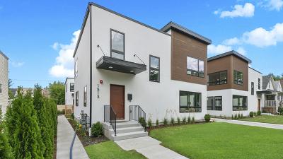 Evanston Single Family Home For Sale: 1509 Wilder Street