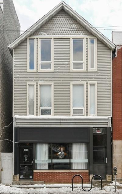 Multi Family Home For Sale: 2946 North Lincoln Avenue